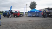 Avia Hjek a Roadshow ve Vysokm Mt