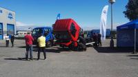 Roadshow s vozy Avia - Vysok Mto